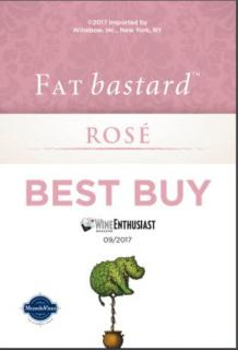 Rose 'Best Buy' Shelf- Talker