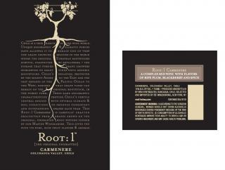 Root:1 Carmenere NV