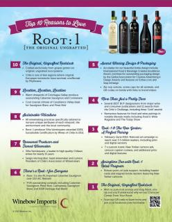 Root: 1 Springtime Fun Top 10 Reasons to Love & Sell