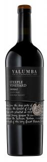 Yalumba Steeple Vineyard Shiraz